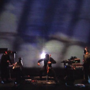 NITON Live @ Teatro Sociale Bellinzona